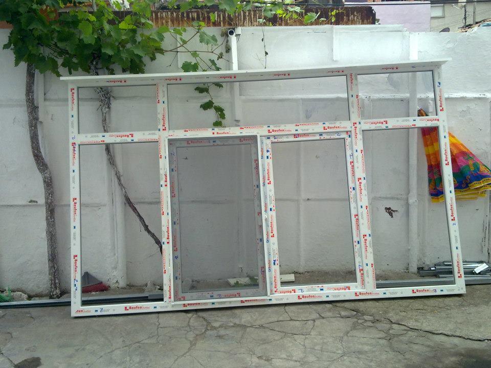 PVC дограма